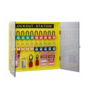Lockout Station Version 5